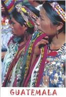 GUATEMALA - Mujeres - Guatemala