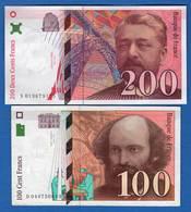 2  Billets  De  100 Fr - Non Classés