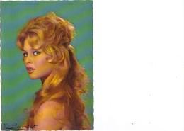 .Brigitte Bardot - Artistes