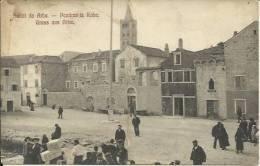 CROATIA.RAB.old Post Card RARE.... - Croatie