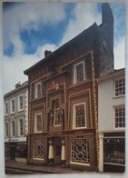 PENZANCE - Cornwall - EGYPTIAN HOUSE - Nestlè Kit Kat Postmark  Vg - Andere