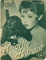 BRIGITTE BARDOT - COLECCIN IDOLOS DEL CINE Nr 34 - Cinéma/Télévision