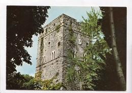 RAVELLO, Villa Rufolo, La Torre, The Tower, Unused Postcard [22831] - Salerno