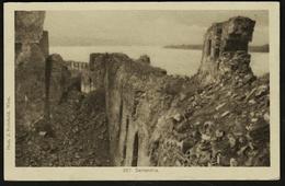 Semendria  -  Ansichtskarte Ca.1910   (9647) - Jugoslawien