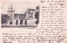 21 - Cote D Or -  Environs De DIJON - Sanctuaire De Saint Bernard  - Carte Precurseur - Dijon