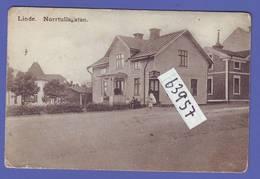 63 957 - Zweden