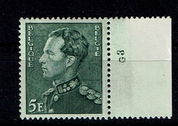 433 A  **  Bdf  G3 - 1936-1951 Poortman