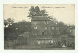 HODENG HODENGER Le Presbytere - Frankreich