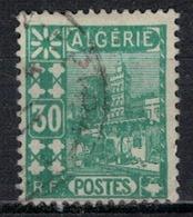 ALGERIE        N°  YVERT     N °  79       OBLITERE       ( O   2/ 23 ) - Algerien (1924-1962)