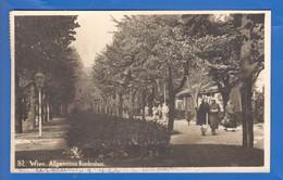 Österreich; Wien; Allgemeines Krankenhaus; 1926 - Vienna