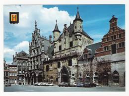 MECHELEN -  HET STADHUIS  (3368) - Mechelen