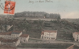 BRIEY  Le Mont Thabor - Briey
