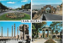 IRAN - SHIRAZ - Iran
