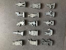 TINTIN CORNER - Figurines