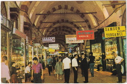 Istanbul - Grand-Bazaar - Interior View - (Türkiye) - Turkije