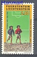 Liechtenstein 1994 Mi 1083 MNH ( LZE1 LCH1083 ) - Indiens D'Amérique