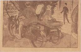 La Viratelle  SA Des Motocyclettes Et Automobiles  Lyon-Villeurbanne - Motos