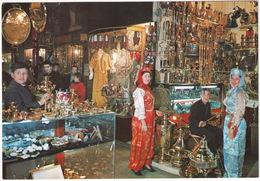 Istanbul - Covered Grand-Bazar - Market -  (Türkiye) - Turkije
