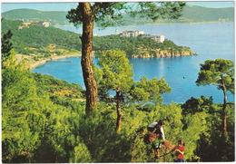 Istanbul -  Heybeliada - Princes Islands -  (Türkiye) - Turkije