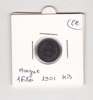 1 Filler 1901 KB - Hongrie