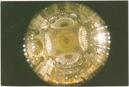 Istanbul - Intérieure De  Soliman Le Magnifique (coupole) -  (Türkiye) - Turkije