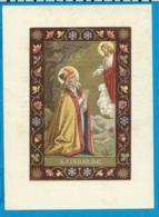 Holycard    St. Finbar - Devotion Images