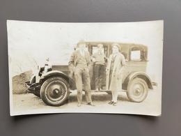 Auto - Voiture - Car - Automobile - Amerika - US - Hudson River - Auto's