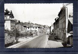 L'Arbresle - Route De Paris,côté Tarare - L'Arbresle