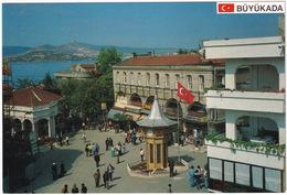 Istanbul - Büyükada -  (Türkiye) - Turkije