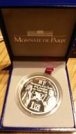 2003 FRANCIA - Monnaie De Paris - Louisiane - 1,5 € FDC PROOF Argento / Argent / Silver - N.° 2148 - Francia