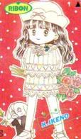 Télécarte Japon * MANGA * Comics *  (16.792)  Japan PHONECARD * TELEFONKARTE * CINEMA * FILM - BD