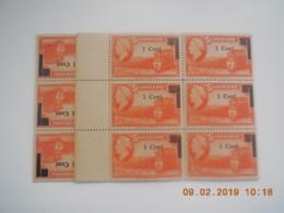 Sevios / Suriname / **, *, (*) Or Used - Suriname ... - 1975