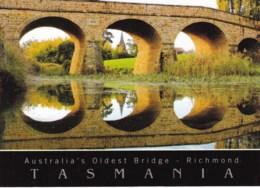 Bridge, Richmond, Tasmania - Unused - Australia's Oldest Bridge - Other