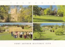 Port Arthur Historic Site Multiview, Tasmania - Unused - Port Arthur