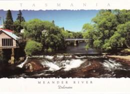 Meander River, Deloraine, Tasmania - Unused - Other
