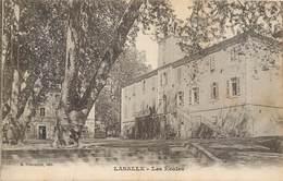 CPA 30 GARD LASALLE - Les Ecoles Non Circulée - Other Municipalities