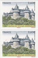 FRANCE 2012 N°4662** Chateau De Suscinio   LA PAIRE BDF - France