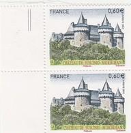 FRANCE 2012 N°4662** Chateau De Suscinio   LA PAIRE BDF - Neufs