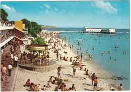 Istanbul - La Plage De Florya -  (Türkiye) - Turkije