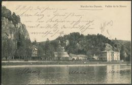 Marche Les Dames - Vallée De La Meuse - Belgien