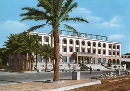 LIBIA-BENGASI-BERENICE HOTEL - Libia