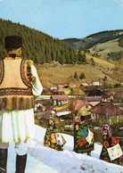 ROMANIA-COSTUMI - Romania