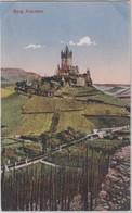 Burg Kochem - Cochem