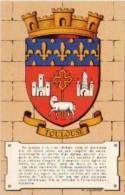 Toulouse, Héraldique Des Villes De France Par Maurice Jacquez (A 392) - Toulouse