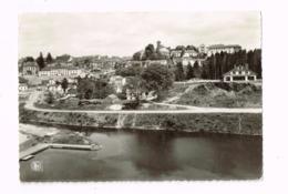 A Gauche,la Vierre.affluent Du Lac.Expédié à Gent. - Neufchâteau