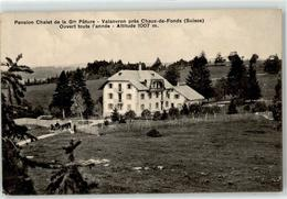 52541905 - Valanvron La Chaux-de-Fonds - NE Neuchâtel