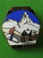 Passo Rolle 1984 M. - Italia