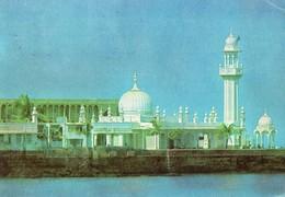 INDIA-BOMBAY- - India