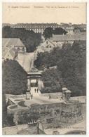 14 - CAEN - Panorama - Vue Sur La Caserne Et Le Château - Maillant 72 - Caen