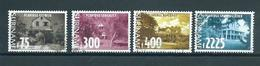 1999 Suriname Complete Set Plantage Used/gebruikt/oblitere - Suriname